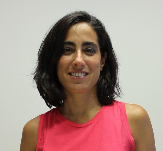 Jimena Rubio